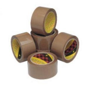 Brown Tape Six Pack