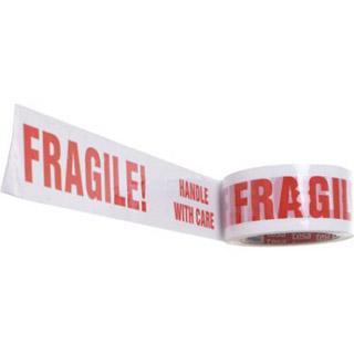 Fragile' Tape